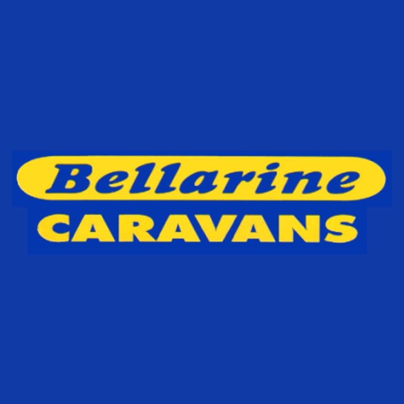 bellarine caravans logo