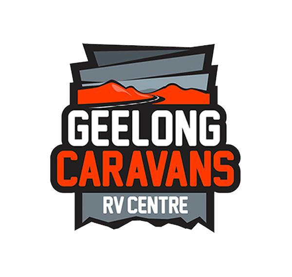 geelong caravans logo