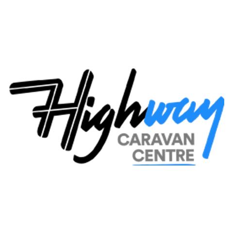 logo highwaycaravancentre