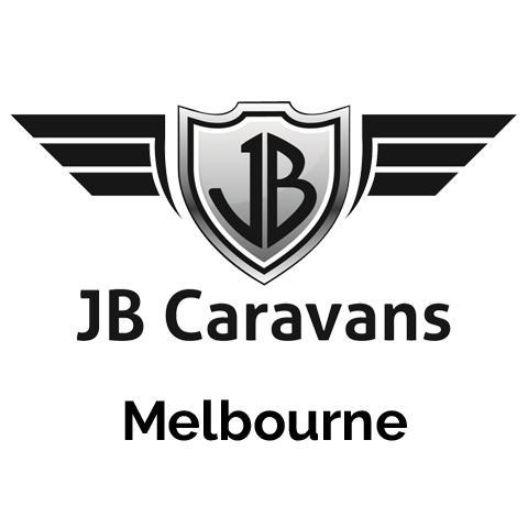 jb caravans melbourne logo