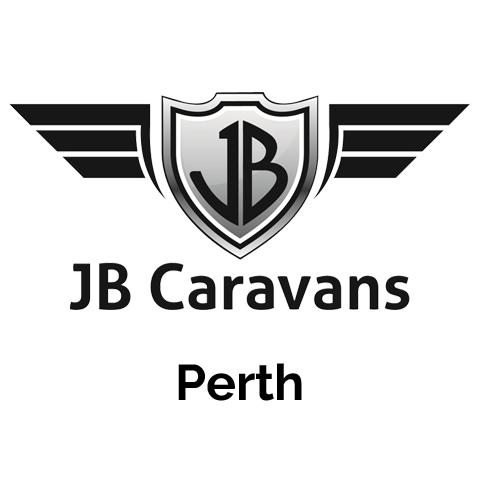 jb caravans perth logo
