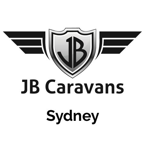jb caravans sydney logo