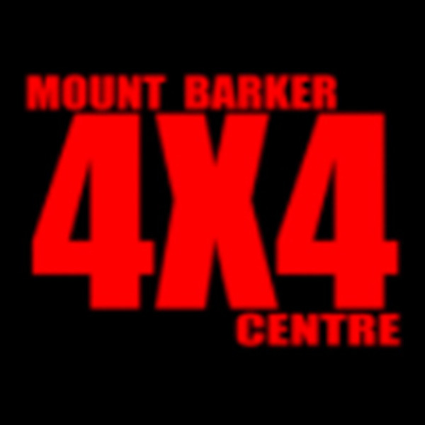 logo mountbarker4x4centre