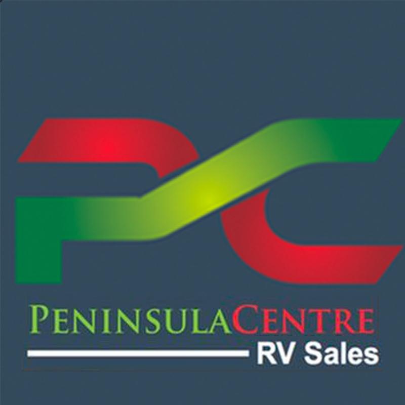 peninsula rv centre logo