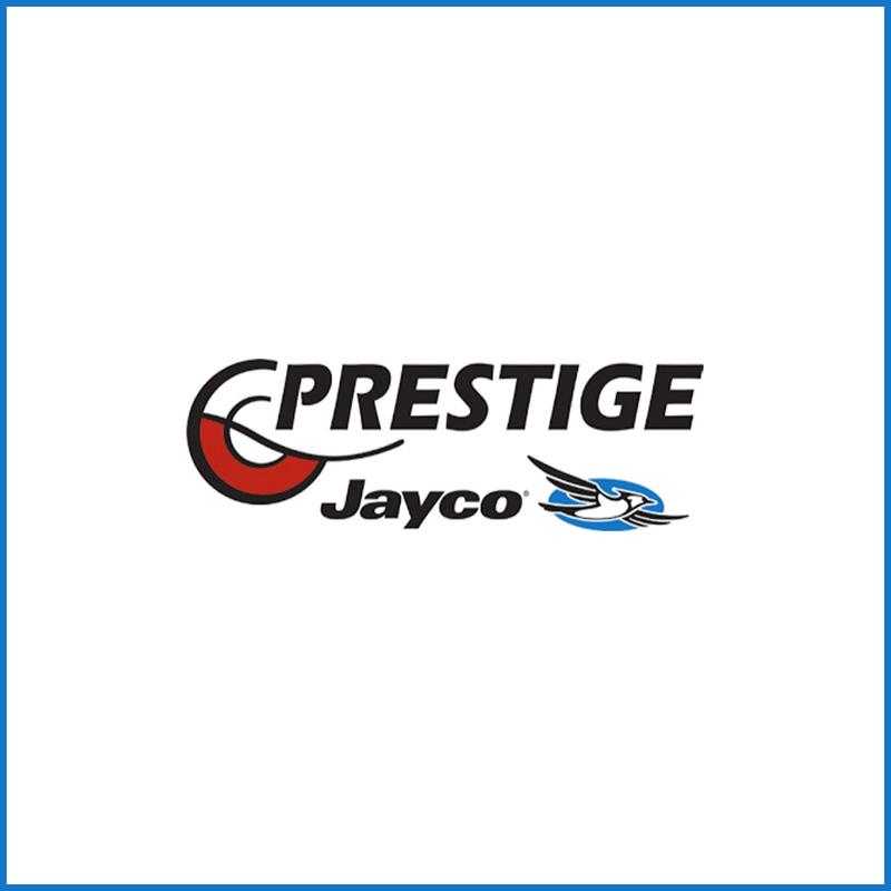 prestige jayco logo