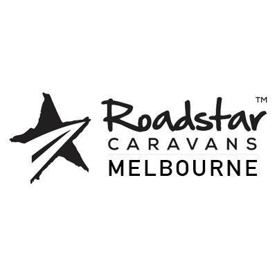 roadstar caravans melbourne logo