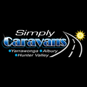 simply caravans logo