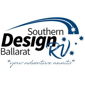logo southerndesignrv