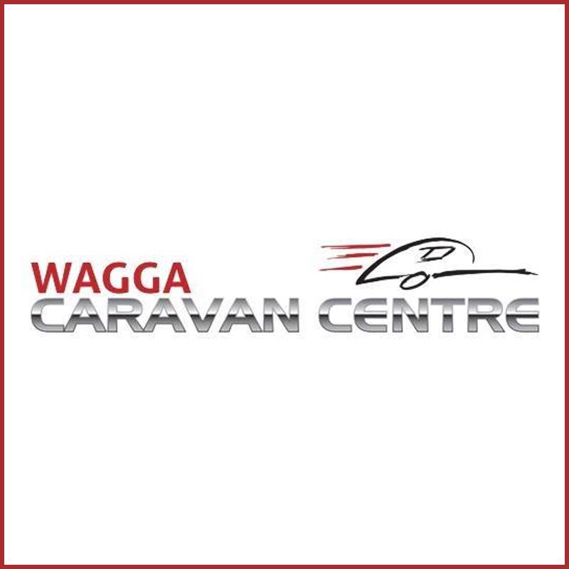 wagga caravan centre logo