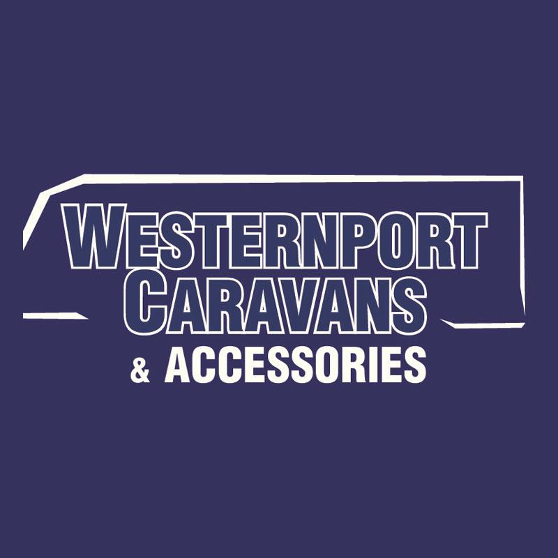 logo westernportcaravans