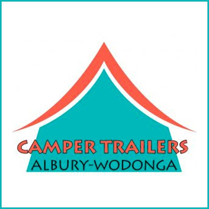 Camper Trailers – Albury