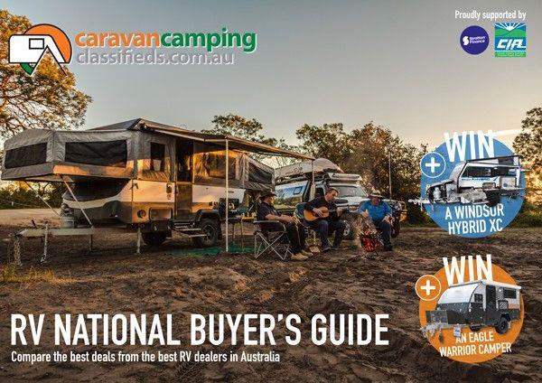 Rv national buyers guide – october/november