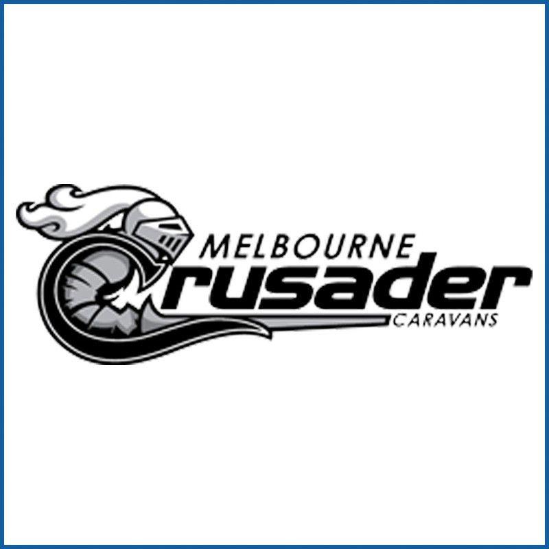Crusader Caravans Melbourne
