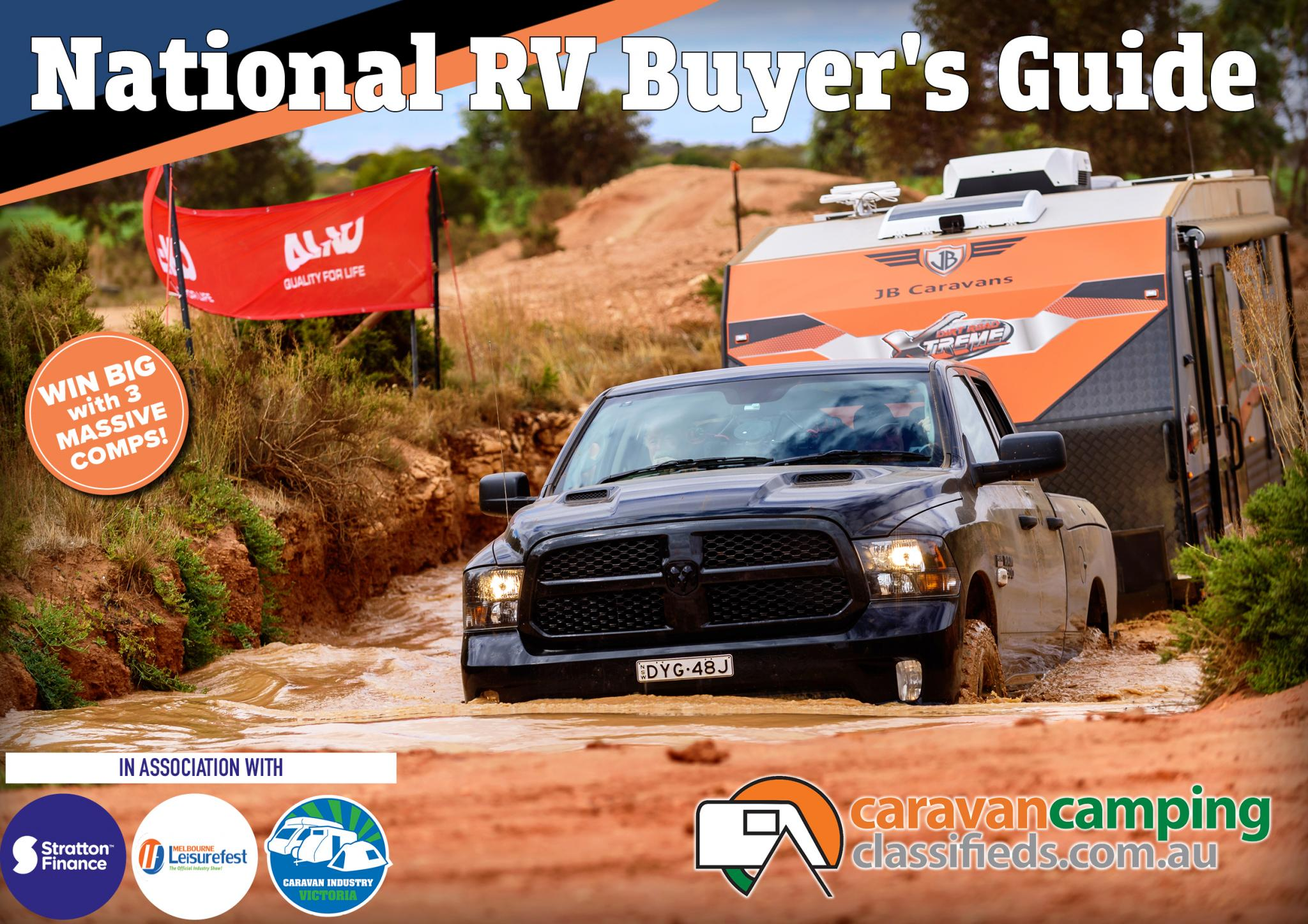 Rv national buyer's guide – october