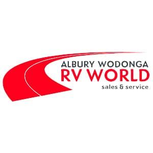 albury wodonga rw world logo