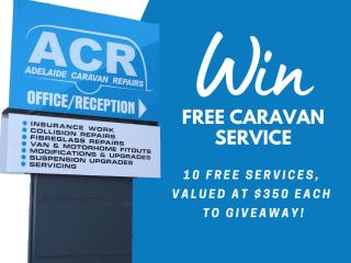 acr win caravan service