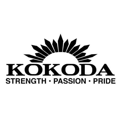 kokoda logo