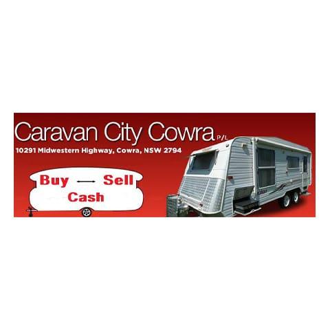 caravan city cowra