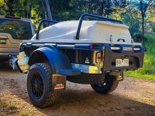 black edition trailmaster active pod pioneer