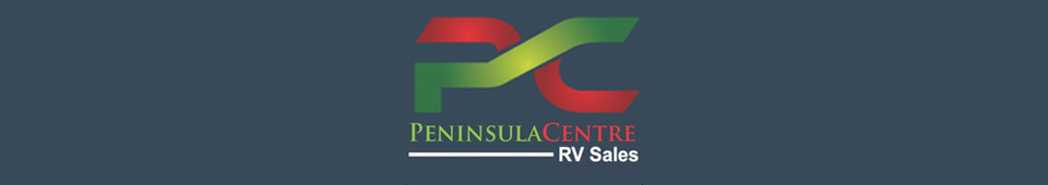 peninsula rv centre banner