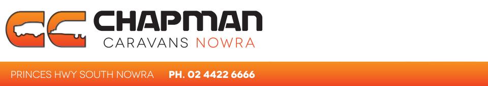 chapman caravans banner