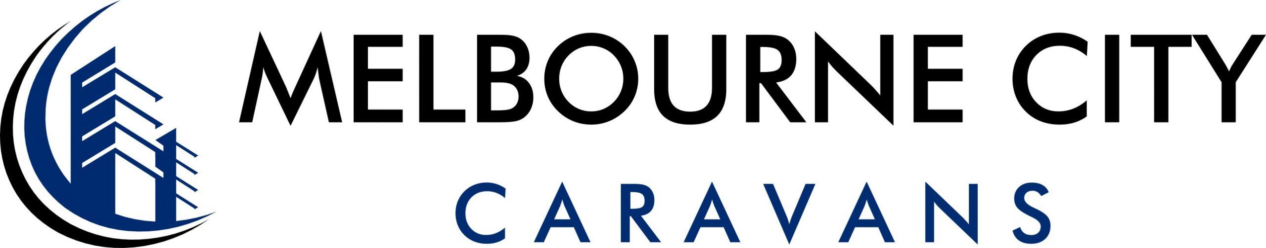 melbourne city caravans banner