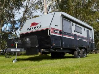 salute avalon family bunk caravan 001